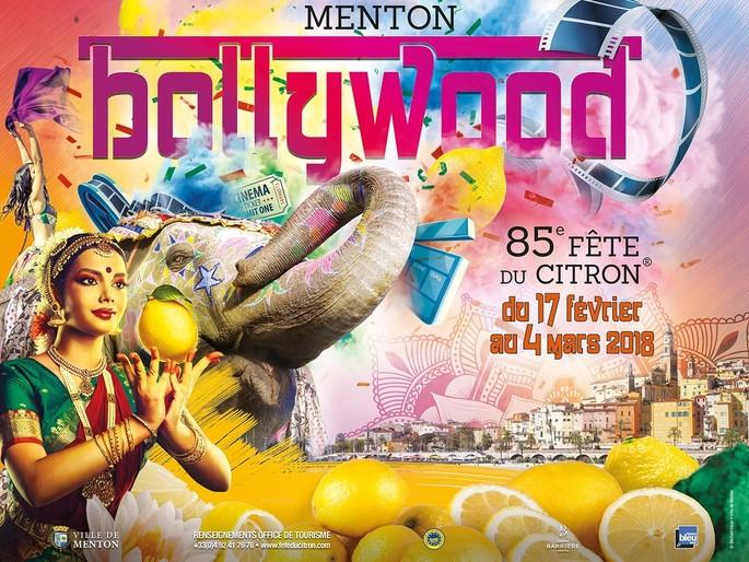85e Fête du Citron® : Bollywood