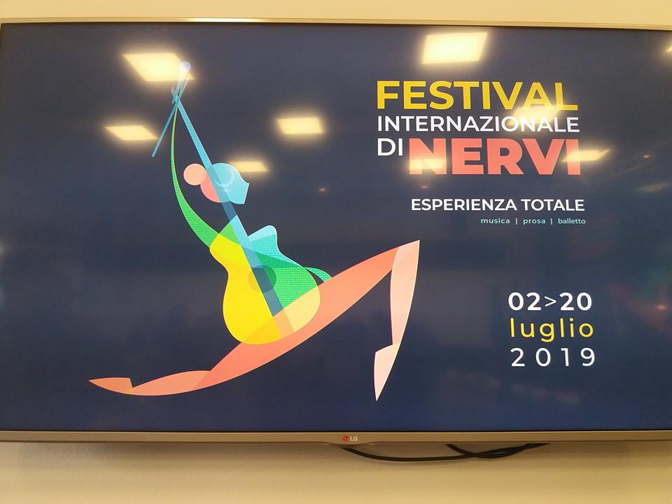 Nervi International Festival From 02 07 2019 to 20 07 2019 Parchi di