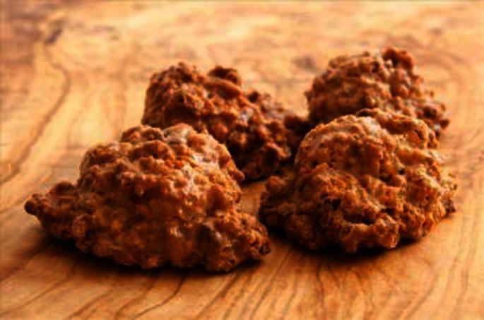 Рецепт недели: Печенье #Brutti ma Buoni
