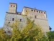 Castello Serralunga d Alba-Borgomanero, credit Mac9