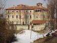 Costigliole Saluzzo Castello Reynaudi