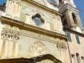 Dolcedo, San Tommaso Kirche, Kredit Davide Papalini