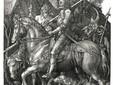 Hordeman, Death and Devil