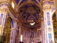 Dolcedo, San Tommaso church, credit Davide Papalini
