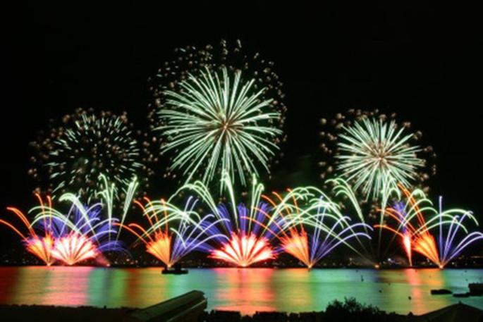 Что предлагает Французская Ривьера в новогодние праздники?