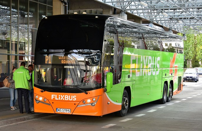 Flixbus arrived also to Ventimiglia: a new stopover also in the border city and connections with neighboring France