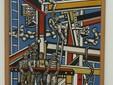 Leger  Les Constructeurs, credit Abxbay.