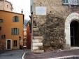 Grasse Old town colours, credit Toutaitanous.