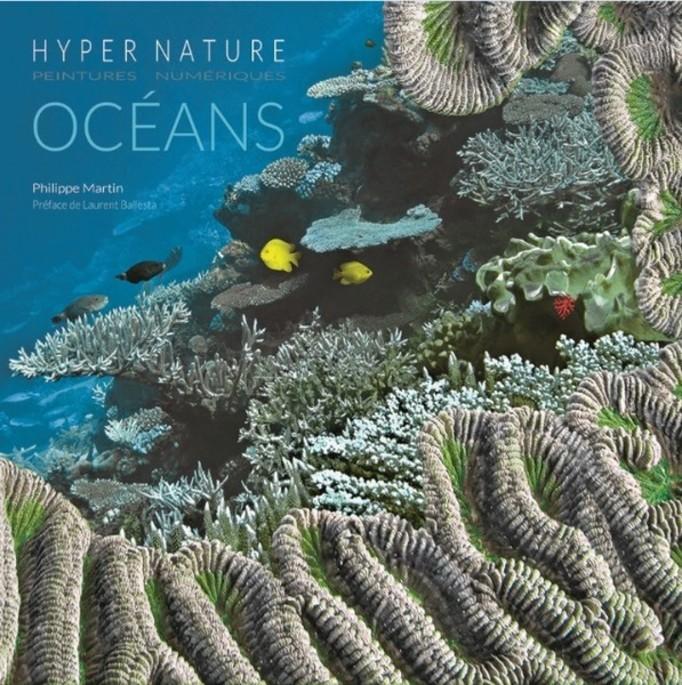 """Морская природа и """"цифровая живопись"""": выставка в парке Феникс"""