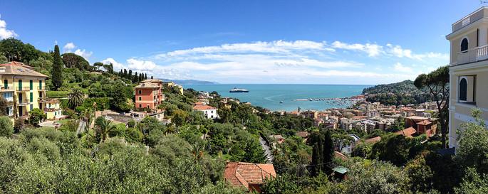 Santa Margherita Ligure, credit Michal Osmenda