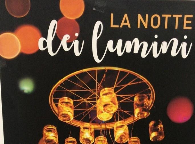 Вентимилья: суббота, 21 декабря, большой праздник в историческом центре с «La Notte dei Lumini»
