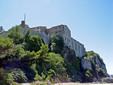 Lerins Fort on Sainte Marguerita,credit Bot Magnus Manske