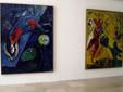 Музей Марка Шагала в Ницце,Фото Antostudio
