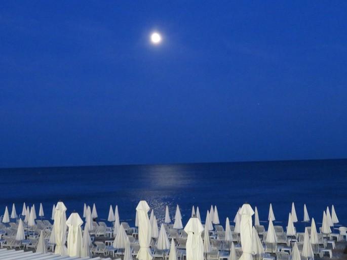 Тропические ночи в Ницце: это рекорд!
