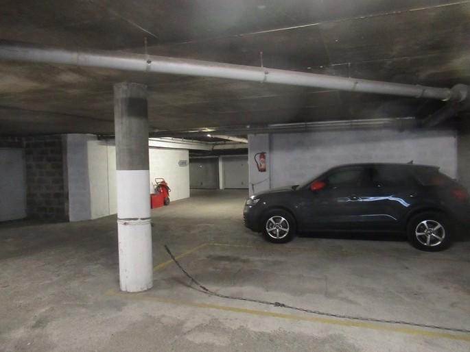 Как найти дешевое парковочное место в центре Ниццы