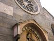 Pigna, Gemeindekirche San Michele Archangelo,Kredit Dapa19