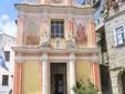 Seborga Kirche San Martino
