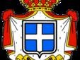 Seborga Wappen des Fürstentums