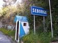 Seborga Antike Grenze, Kredit Frukko