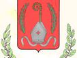 Seborga-Wappenschild, Kredit Dapa19