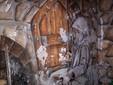 Other fresco of ancient prison, credits Frukko