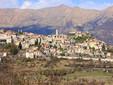 Triora landscape, credit: Alessandro Vecchi