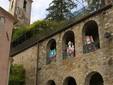 Castello della Lucertola, Kredit Patafisik.