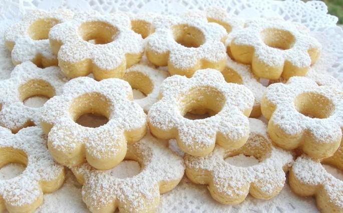 Recipe of the week: Canestrelli of Monferrato