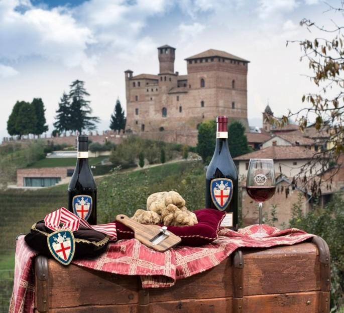 «Выбор великих вин Альбеса» : Рыцари Трюфеля и Вин Альбы возвращаются!