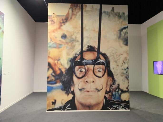 Сальвадор Дали: с 6 июля открывается выставка, посвященное Мастеру сюрреализма (Фото)