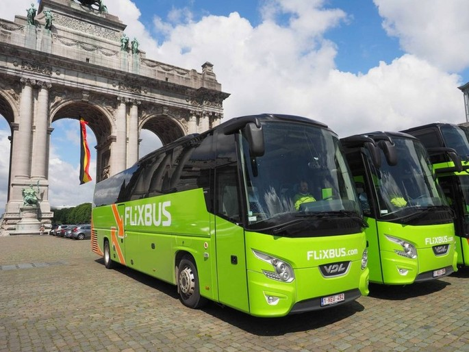 FlixBus расширяется на Ривьере: больше маршрутов через  Империю и Сан-Ремо и новые остановки в Тадже, Диано Марина и Сан-Лоренцо-Аль-Маре