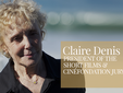 Claire Denis, Credit Facebook site