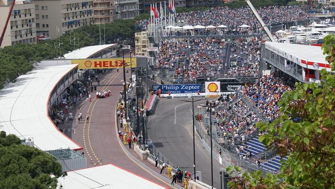 Семьдесят седьмой Гран-при Монако пройдет в 2019 году с 23 мая по 26-го мая