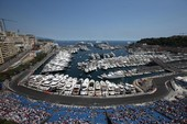There will be three Grand Prix that will take place next year in Montecarlo