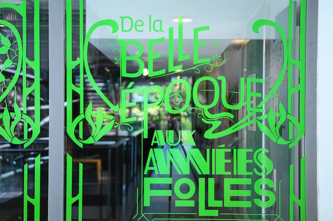 "Grasse: ""De la Belle Époque aux annés folles"", Ausstellung um die weltweite Haupstadt des Parfüms neu zu entdecken"