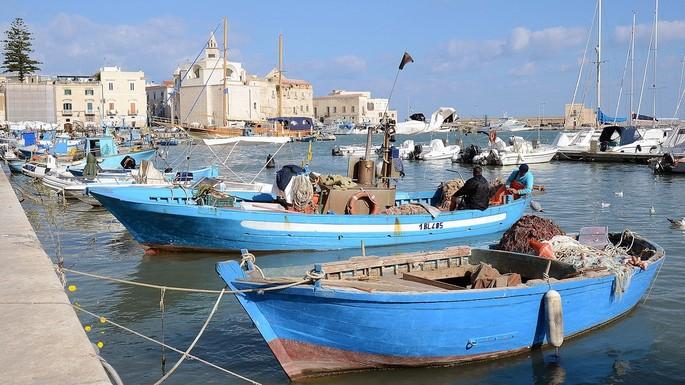 Apulien – eine der faszinierendsten Regionen Italiens