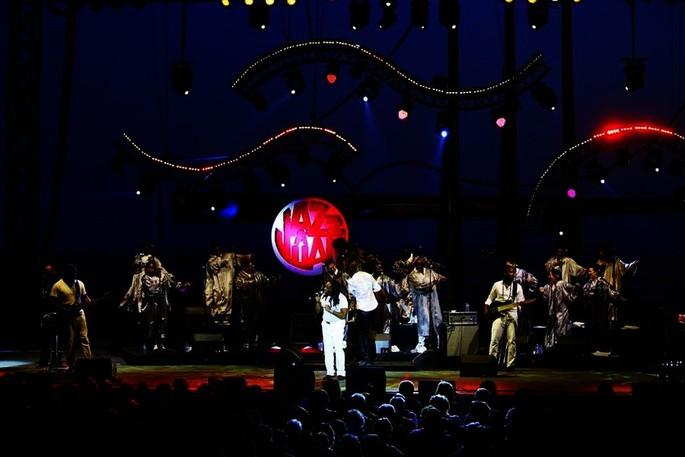 Самому старому джазовому фестивалю в Европе, Международному джазовому фестивалю Антиб Жуан-ле-Пен, исполняется 60 лет.