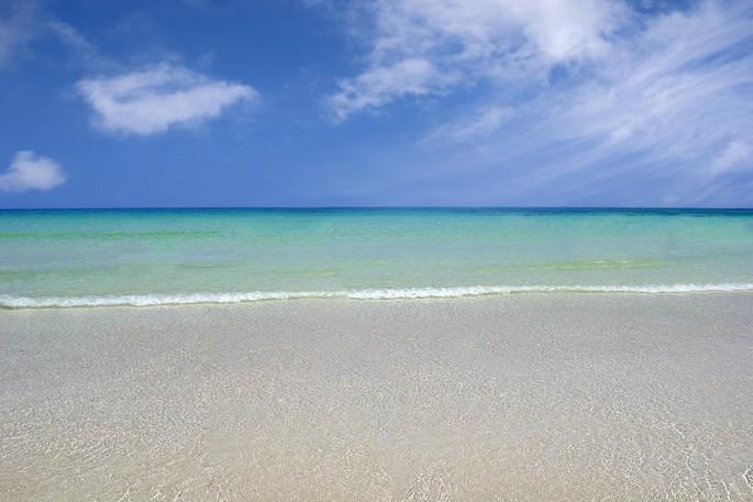 Planen Sie Ferien? Fuerteventura heißt willkommen Touristen diesen Sommer