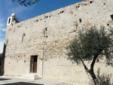 Lingueglietta church fortress S. Pietro, credit Davide Papalini
