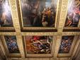 Sixtinische Kapelle, Kredit Sailko