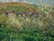 Monet, Frühling