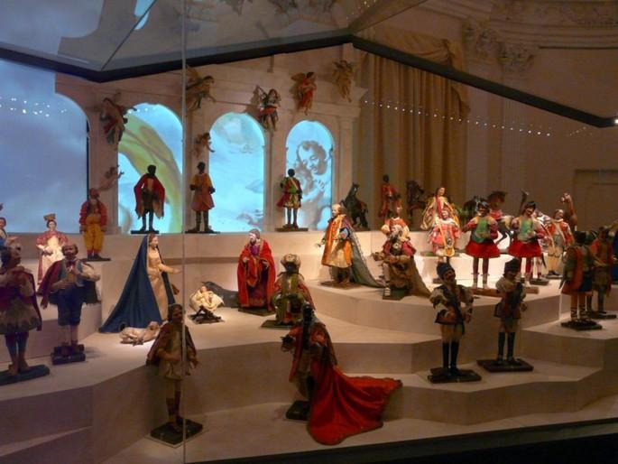 Imperia's Crib Museum