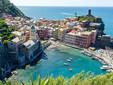 Vernazza, Cinque Terre, Kredit Luca Casartelli