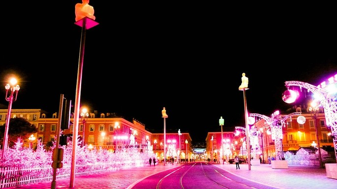 Nice Place Massena, credit Hermes from mars