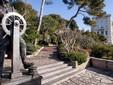 Oceanographic Museum Monaco, St. Martin Garden