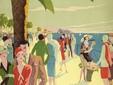 Promenade des Anglais, poster credit Aymeric Jeudy (Facebook site).