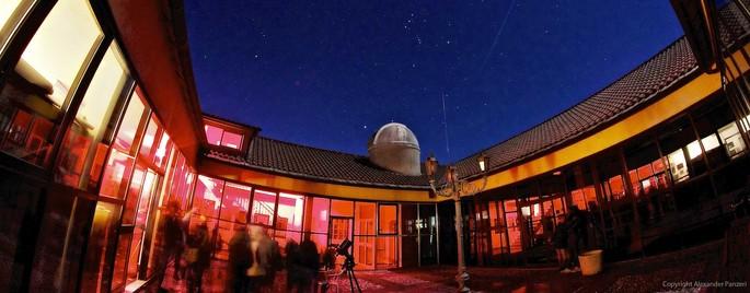 Perinaldo Planetarium