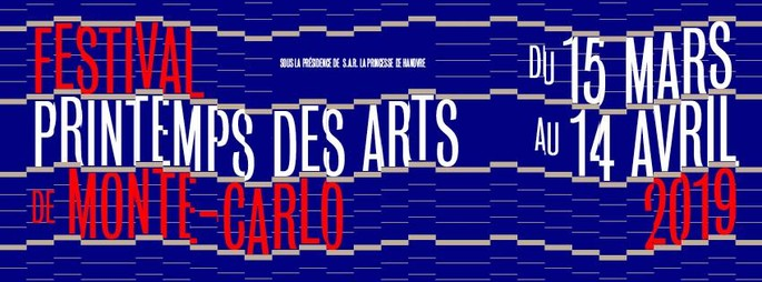 Monaco: Printemps des Arts [Video gallery]