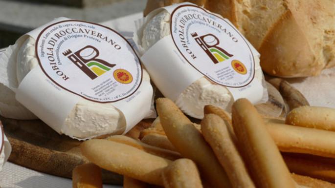 Der Robiola di Roccaverano Käse feiert seine ersten 40 Jahre DOP (geschützte Ursprungsbezeichnung) [VIDEO]