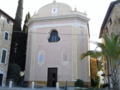 Heilige Peter und Paul Kirche, Kredit Pampuco